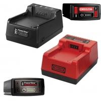 Акумулятори та зарядні пристрої